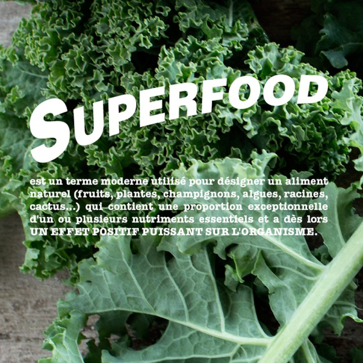 Martine Fallon - Superfood