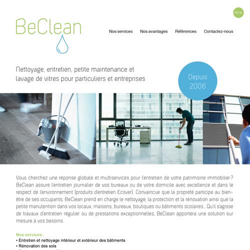 BeClean
