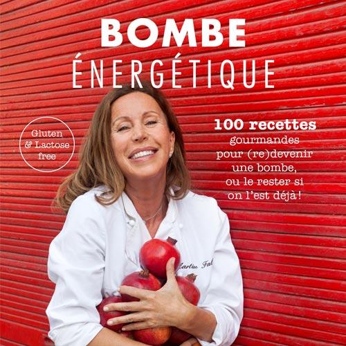 Martine Fallon Bombe Energétique