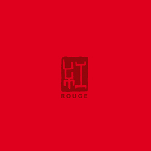 Rouge Home Decoration